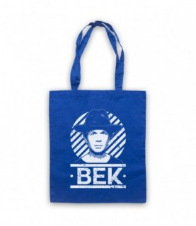 Beck Bek Hanson Tribute Tote Bag