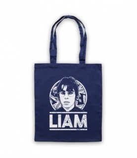 Oasis Liam Gallagher...