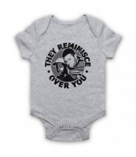 Pete Rock & CL Smooth They Reminisce Over You Baby Grow Bib