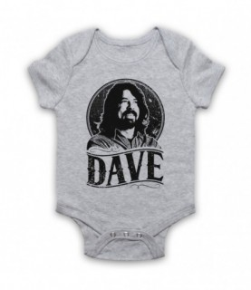 Foo Fighters Dave Grohl...