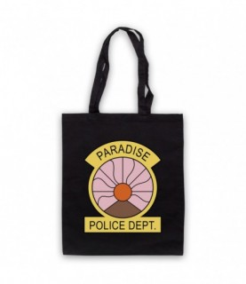Paradise PD Police...