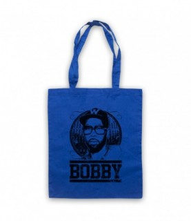 Wu-Tang Clan RZA Bobby Digital Robert Fitzgerald Diggs Tribute Tote Bag
