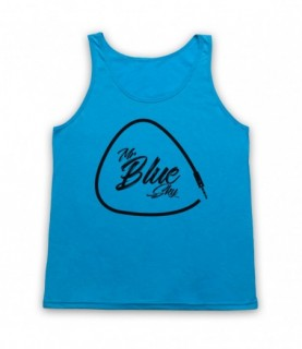 Electric Light Orchestra ELO Mr Blue Sky Tank Top Vest
