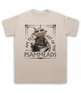 5 Children And It I Am The Last Of The Psammeads T-Shirt
