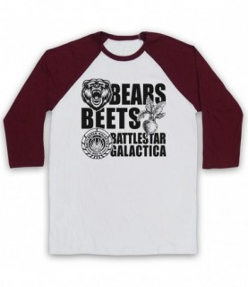 Office US Bears Beets...