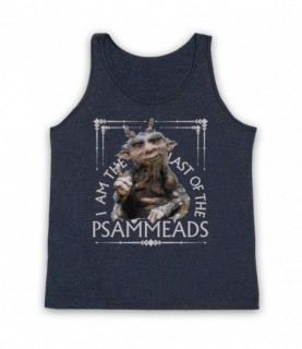 5 Children And It I Am The Last Of The Psammeads Tank Top Vest