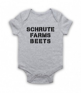 Office US Schrute Farms...