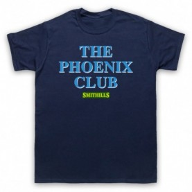 Phoenix Nights The Phoenix Club T-Shirt