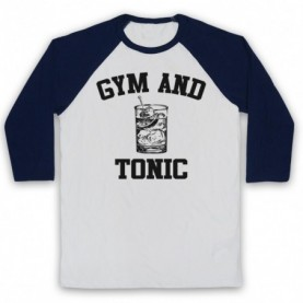 It's Always Sunny In Philadelphia Gym And Tonic As Worn By Mac Baseball Tee