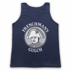 Ballad Of Buster Scruggs Frenchman's Gulch Tank Top Vest