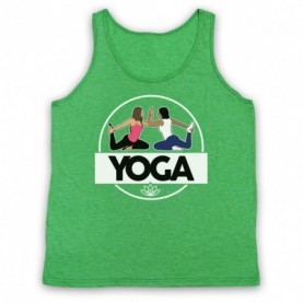 Yoga Health & Fitness...