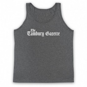 After Life The Tambury Gazette Tank Top Vest