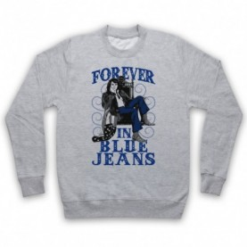 Neil Diamond Forever In Blue Jeans Hoodie Sweatshirt Hoodies & Sweatshirts