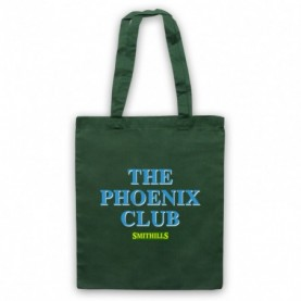 Phoenix Nights The Phoenix Club Tote Bag