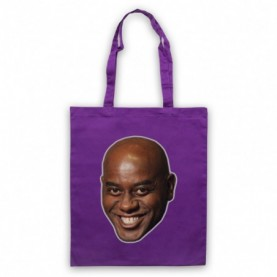 Ainsley Harriott Face Meme Tote Bag