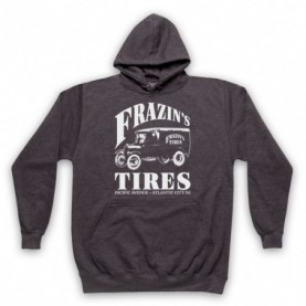 Boardwalk Empire Frazin's Tires Hoodie Sweatshirt Hoodies & Sweatshirts
