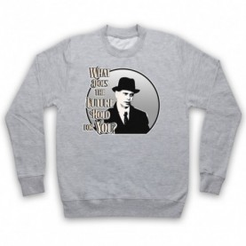 Boardwalk Empire Nucky Thompson Hoodie Sweatshirt Hoodies & Sweatshirts