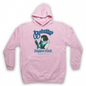 Boardwalk Empire Babette's Supper Club Woman Singer Hoodie Sweatshirt Hoodies & Sweatshirts
