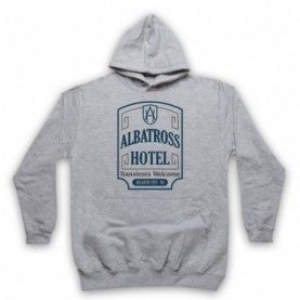 Boardwalk Empire Albatross Hotel Hoodie Sweatshirt Hoodies & Sweatshirts