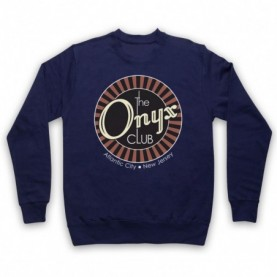 Boardwalk Empire The Onyx Club Hoodie Sweatshirt Hoodies & Sweatshirts