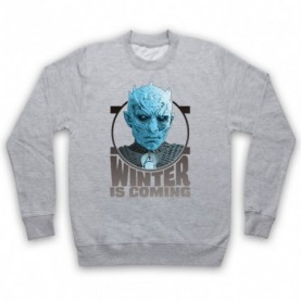 Game Of Thrones The Night's King Hoodie Sweatshirt Hoodies & Sweatshirts