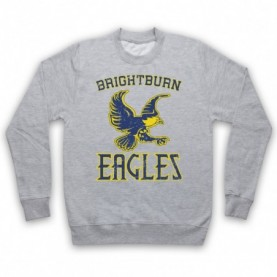 Brightburn Eagles Hoodie Sweatshirt Hoodies & Sweatshirts