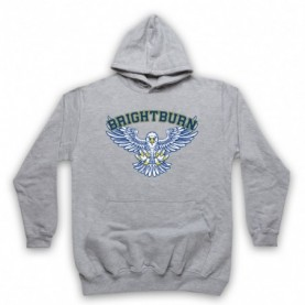 Brightburn Eagles Physical Education PE Gym Logo Hoodie Sweatshirt Hoodies & Sweatshirts