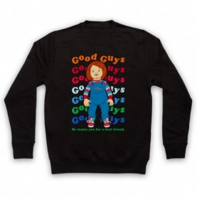 Child's Play Good Guy Chucky Doll Hoodie Sweatshirt Hoodies & Sweatshirts