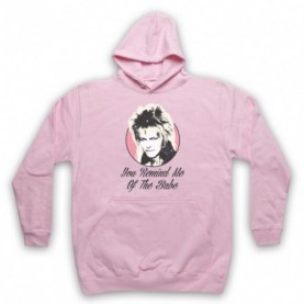 Labyrinth Goblin King You Remind Me Of The Babe Hoodie Sweatshirt Hoodies & Sweatshirts