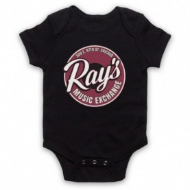 Blues Brothers Ray's Music Exchange Black Baby Grow