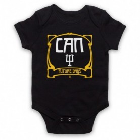 Can Future Days Black Baby Grow