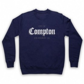 City Of Compton Los Angeles Hoodie Sweatshirt Hoodies & Sweatshirts