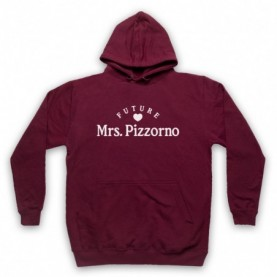 Future Mrs Pizzorno Serge Pizzorno Kasabian Hoodie Sweatshirt Hoodies & Sweatshirts