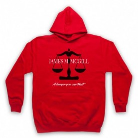 Better Call Saul James M McGill A Lawyer You Can Trust Hoodie Sweatshirt Hoodies & Sweatshirts