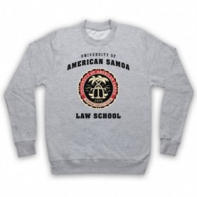 Better Call Saul University Of American Samoa Law School Hoodie Sweatshirt Hoodies & Sweatshirts