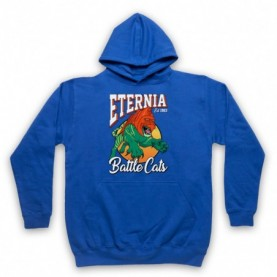 He-Man Eternia Battle Cats Sports Team Parody Hoodie Sweatshirt Hoodies & Sweatshirts
