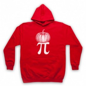 Pumpkin Pi Pie Halloween Maths Food Parody Hoodie Sweatshirt Hoodies & Sweatshirts