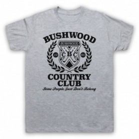 Caddyshack Bushwood Country Club Some People Just Don't Belong T-Shirt T-Shirts