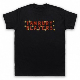 After Life Tambury Players Amateur Dramatics T-Shirt T-Shirts