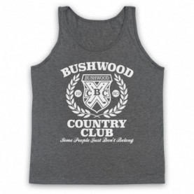 Caddyshack Bushwood Country Club Some People Just Don't Belong Tank Top Vest Tank Top Vests