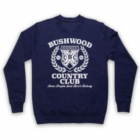 Caddyshack Bushwood Country Club Some People Just Don't Belong Hoodie Sweatshirt Hoodies & Sweatshirts