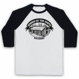 Sounds Of The South Records Lynyrd Skynyrd Baseball Tee Baseball Tees