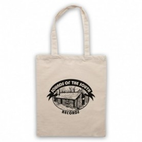 Sounds Of The South Records Lynyrd Skynyrd Tote Bag Tote Bags