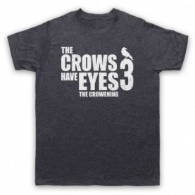 Schitt's Creek The Crows Have Eyes 3 The Crowening T-Shirt T-Shirts