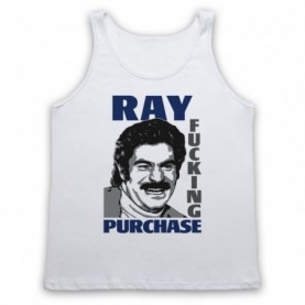Toast Of London Ray Fucking Purchase Adults White Tank Top