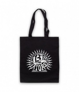 13th Floor Elevators Psychedelic Sounds Tote Bag Tote Bags
