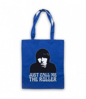 Beady Eye The Roller Tote Bag Tote Bags