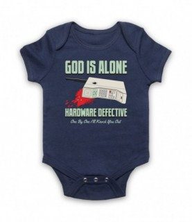 Beck Cellphone's Dead Baby Grow Baby Grows