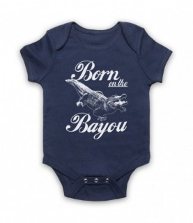Creedence Clearwater Revival CCR Born On The Bayou Baby Grow Baby Grows