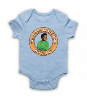 Diffrent Strokes Whatchoo Talkin 'Bout Willis Gary Coleman Baby Grow Baby Grows